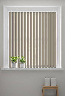 Origin (Blackout), Hazel - Vertical Blind