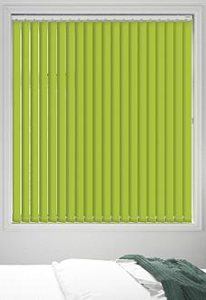 Origin (Blackout), Lime - Vertical Blind