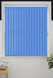 Palermo (Blackout), Bluebell - Vertical Blind