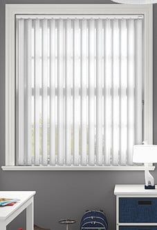 Rochester, Cameo - Vertical Blind