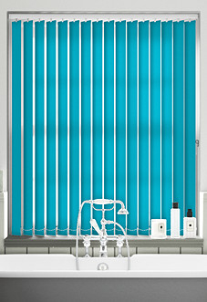 Roma, Belize - Vertical Blind