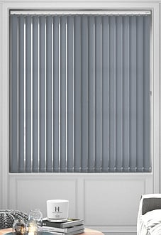 Roma, Deep Fossil - Vertical Blind