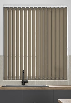 Roma (FR), Latte - Vertical Blind