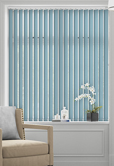 Roma, Polar - Vertical Blind