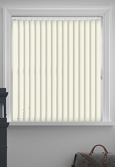 Sarra (Blackout), Putty - Vertical Blind