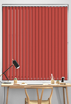 Sarra (Blackout), Rocket - Vertical Blind