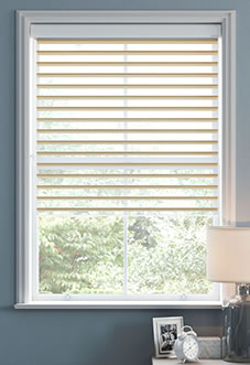 Natura, Gold - Vista Blind