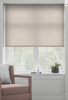 Affinity, Touch - Motorised Roller Blind