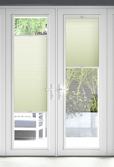 Honeycomb, Cream - Perfect Fit Blind
