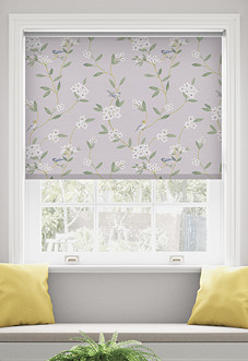 Aayla (Blackout), Taupe - Roller Blind