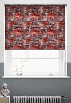 Abstract, Symphony - Roller Blind