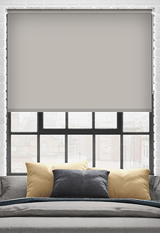 Eco Friendly, Fossil - Roller Blind