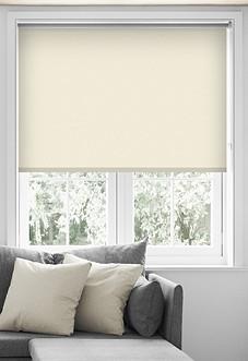 Energy Saving (Blackout), Honey Fawn - Roller Blind