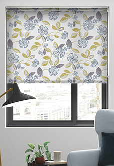 Liberty, Prussia - Roller Blind