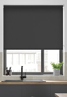 Trapani (Blackout), Shadow - Roller Blind