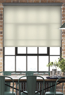 Trapani, Fawn - Roller Blind