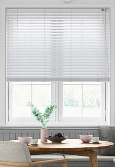 Spectrum, Linen White - Venetian Blind