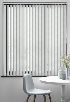 Zaragoza Enoki, Pure - Vertical Blind