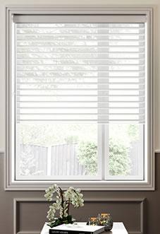 Bayham, Parchment - Vista Blind