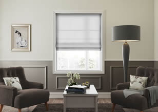roman blinds, how to fit roman blinds