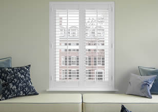 Shutters, how to fit shutters