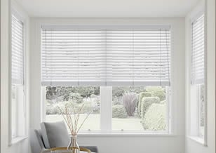 Wooden blinds, how to fit wooden blinds