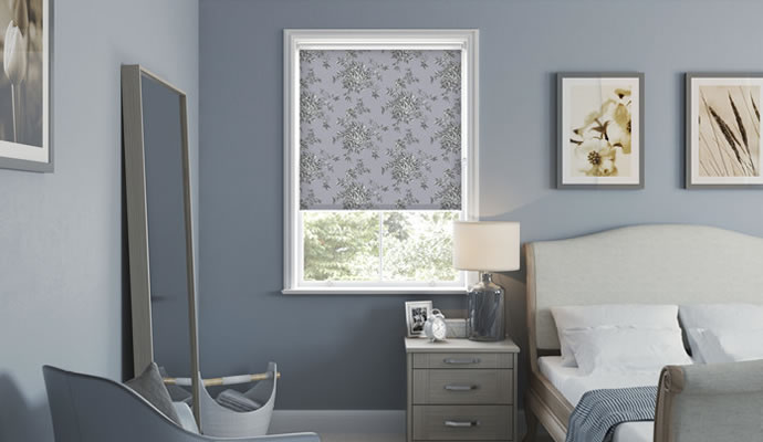 Bedroom Blackout Blinds