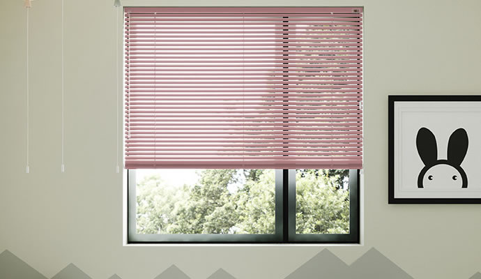 Kids Venetian Blinds